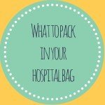 What to pack in your hospital bag for twins or a singleton