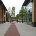 Review: Whiteley Shopping in Hampshire, opening 23rd May 2013