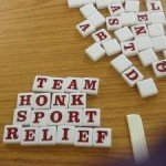 A poem by the Writers at Lovedean for #TeamHonk #TeamSouthampton #SportRelief