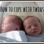 How I coped with twins: An ode to twin clubs everywhere