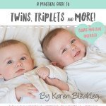 Book: A Practical Guide to Twins, Triplets and More