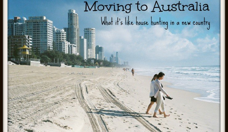 Moving to Australia: There's no place like home